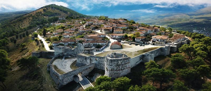 Private tour to Berat