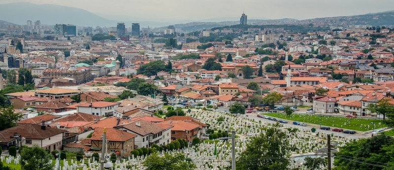 private tours to Bosnia and Herzegovina