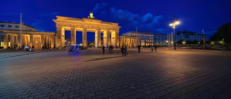 Germany Private Tours