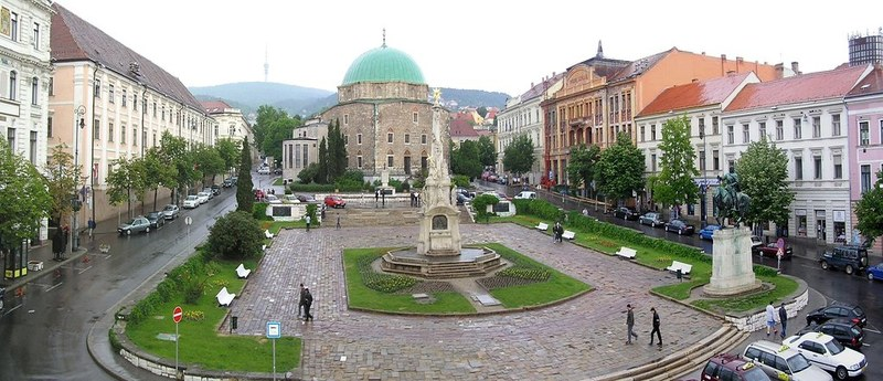 Hungary private tours