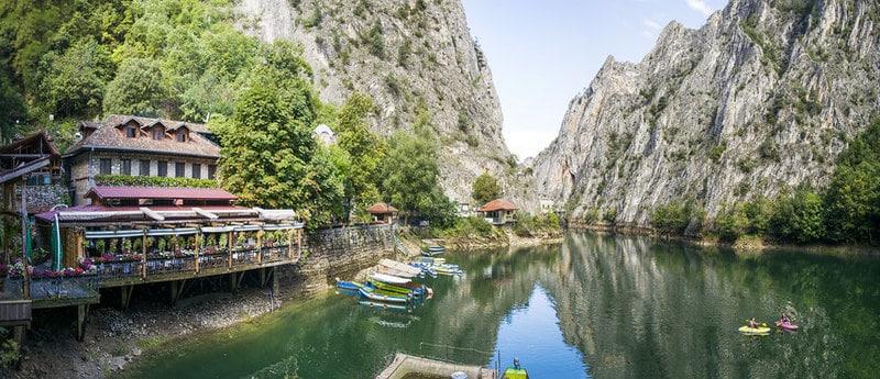 North Macedonia Private Tours