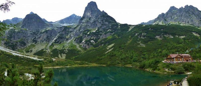 Slovakia private tours