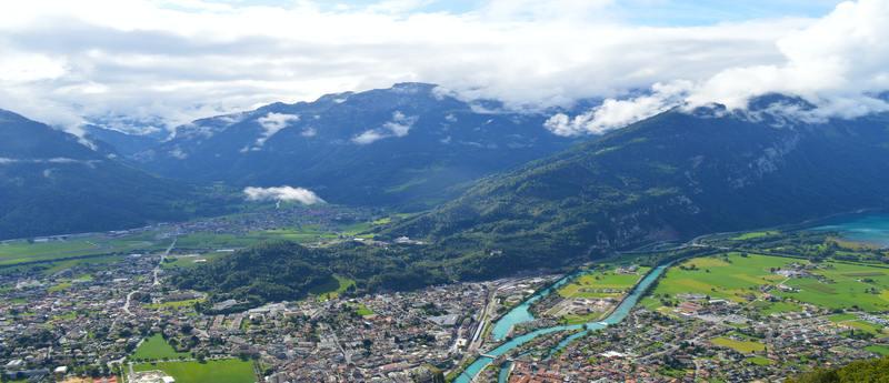 Switzerland private tours